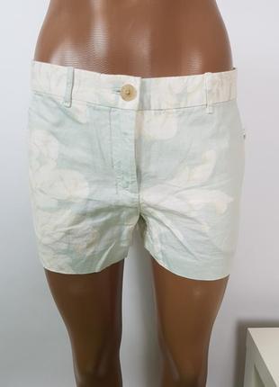 #розвантажуюсь новые шорты gap хлопок лен рост 160 см