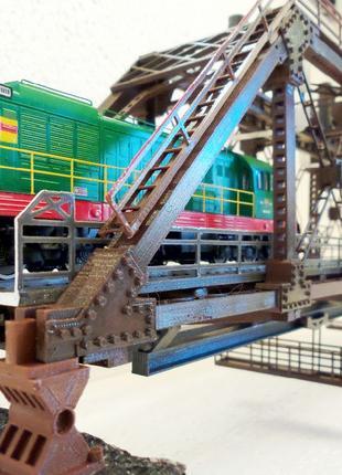 Set: Мост+ЧМЭ3+Цифровой декодер. Н0 1:87