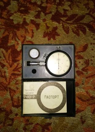 Тахометр часовой ТЧ10-Р