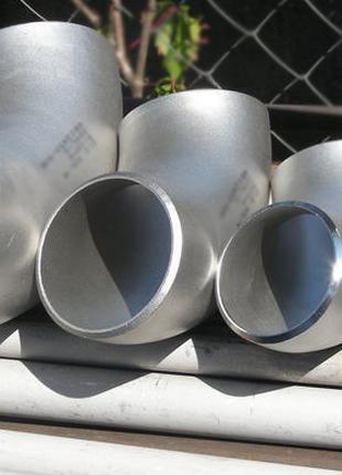 Отвод из нержавеющей стали,AISI304(08X18H10), AISI316L(10X17H13М2