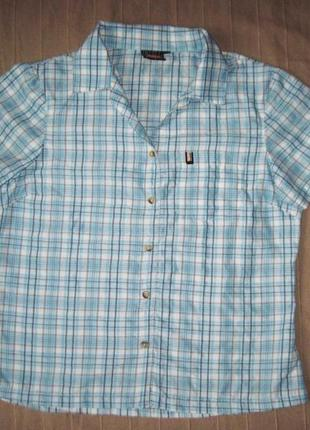 Icepeak (l/44) треккинговая рубашка женская