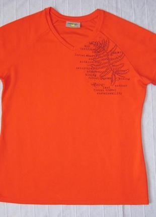 Switcher (s) спортивная футболка женская