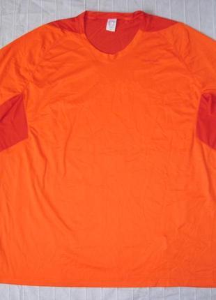 Quechua equarea (3xl) спортивная футболка мужская