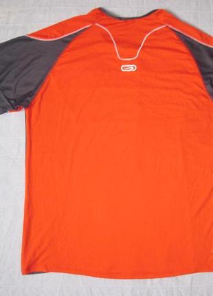 Kalenji (m/l) спортивная футболка мужская