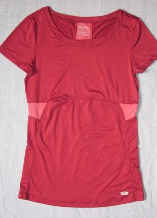 Nrg (m) спортивная футболка  женская