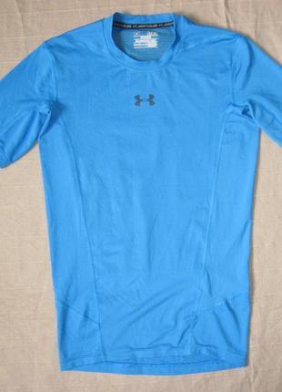 Under armour (m) спортивная футболка мужская