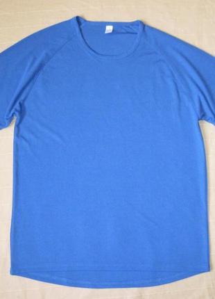 Sol's (xl) спортивная футболка мужская