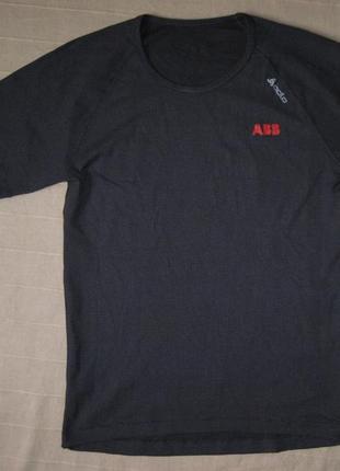 Odlo (s) спортивная футболка женская