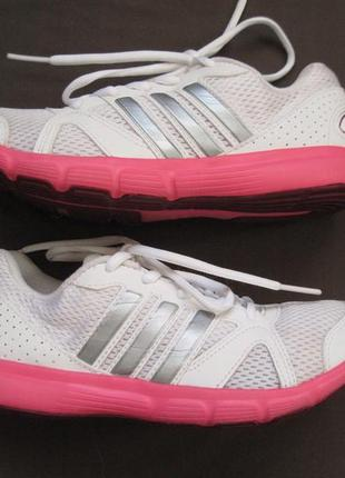 Adidas essential star ii (36) кроссовки