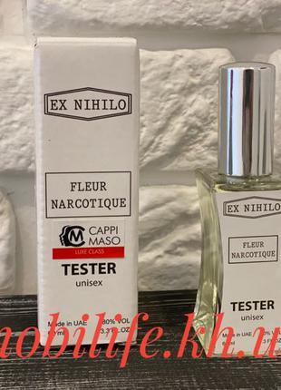 Тестер унисекс Ex Nihillo Fleur Narcotigue 60ml