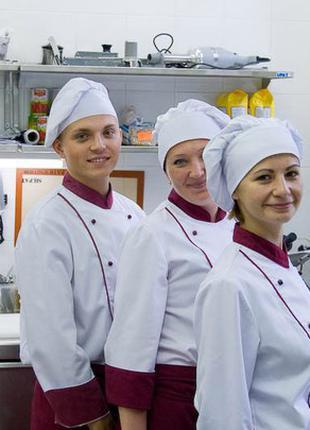 Кухонный работник\помощник повара (Германия)