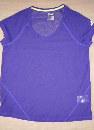 Crivit (м/40/42) спортивная футболка женская