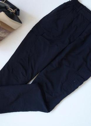 Лыжные термо брюки