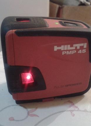 HILTI PMP 45 - точечний лазер