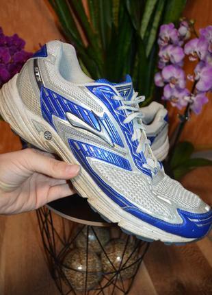 Мужские кроссовки brooks adrenaline gts 8, р 47