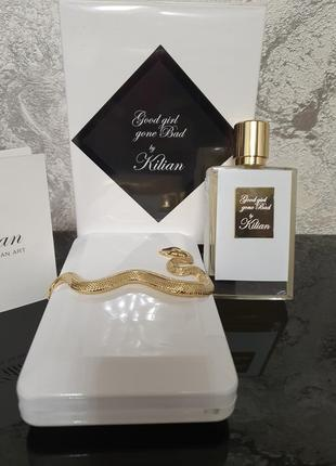 Good girl gone bad  edp 50 ml original pack  в клатче со змеей