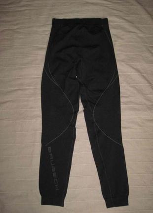 Brubeck (m) термобелье штаны женские