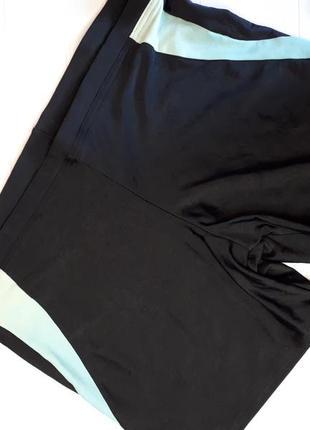 Плавки боксеры nabaiji купальные шорты