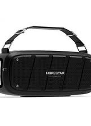 Bluetooth колонка HOPESTAR A20 55 Вт ОРИГИНАЛ