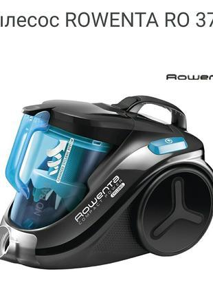 Пылесос Rowenta RO 3731