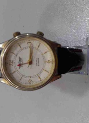 Наручные часы Б/У Poljot 18 jewels