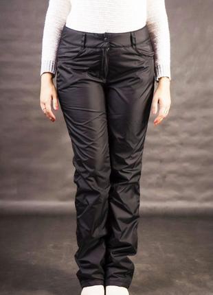 Утепленные, хаки штаны, брюки, стиль милитари H&S Sport