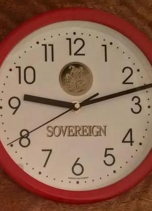 Настенные часы SOVEREIGN