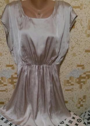 Очень красивая блуза h&m