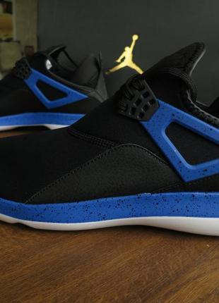 Мужские кросовки jordan fly '89