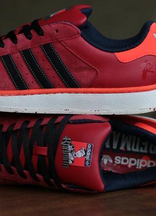 Мужские кроссовки adidas originals superstar 2 pt (def jam) re...