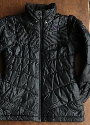 Детская куртка puma