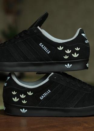 Мужские кроссовки adidas originals gazelle 2 trefoil