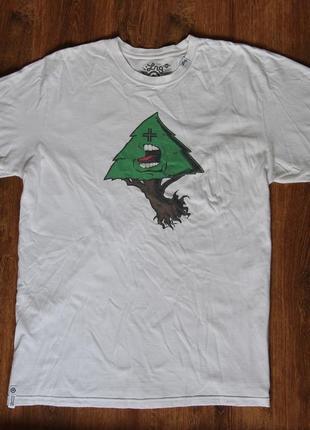 Мужская футболка lrg