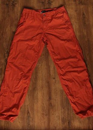 Мужские спортивные штаны h&m l.o.g.g.