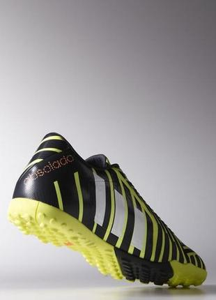 Сороконіжки adidas predator absolado instinct tf b35489 оригінал