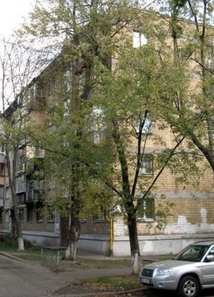 2-к квартира ул. Генерала Тупикова с мебелью и техникой