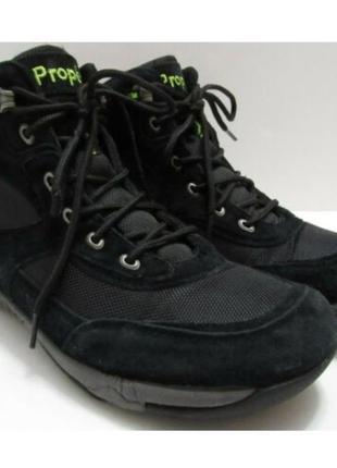 Ботинки мужские propet mack оригинал из сша