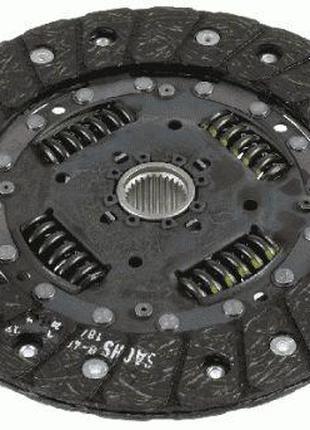 Диск сцепления Шкода Октавия 1.4-1.6 1996- \ VW Бора 1.4-1.9 S...
