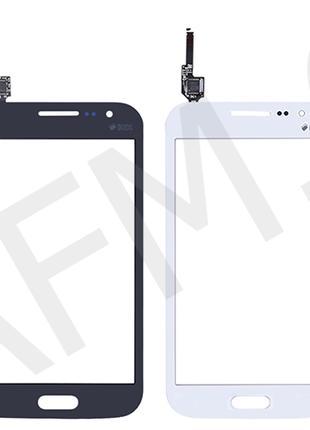 Сенсор (Touch screen) Samsung i8552 Galaxy Win белый