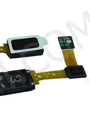 Динамик Samsung S7562 Galaxy S Duos с датчиком приближения, на...