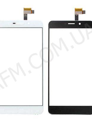 Сенсор (Touch screen) Umi Super/ Max чёрный*