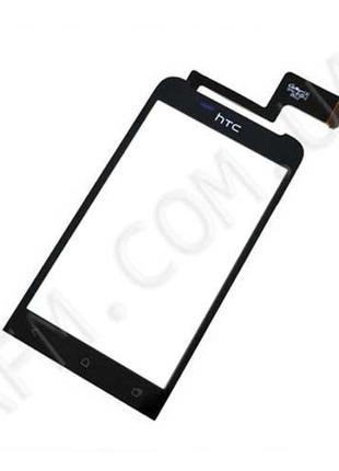 Сенсор (Touch screen) HTC T320e One V чёрный