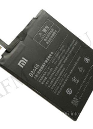 АКБ оригинал Xiaomi BM46 Redmi Note 3/ Redmi Note 3 Pro/ Redmi...