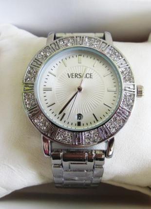 Часы наручные женские серебро