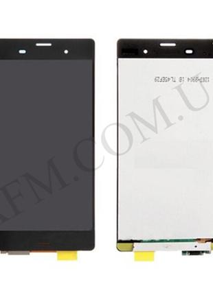 Дисплей (LCD) Sony D6603 Xperia Z3/ D6643/ D6653 Xperia Z3 с с...