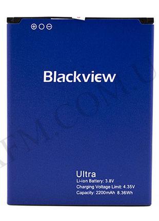 АКБ оригинал Blackview A6 Ultra*