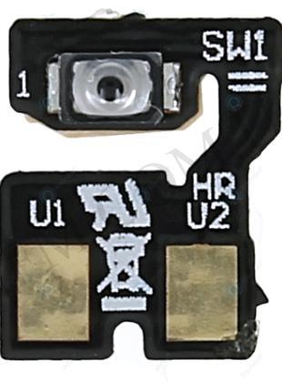 Шлейф (Flat cable) Asus ZenFone 2 Laser (ZE550KL/ ZE551KL) с к...