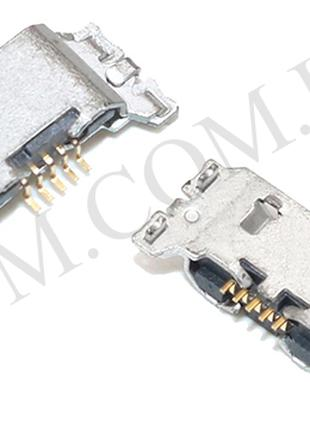 Коннектор Sony F3211 Xperia XA Ultra/ F3212/ F3215*
