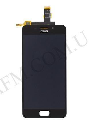 Дисплей (LCD) Asus ZenFone 3s Max (ZC521TL)/ Pegasus 3s с сенс...