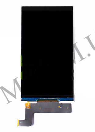 Дисплей (LCD) LG X150 Bello 2/ X155 Max/ X160/ X165
